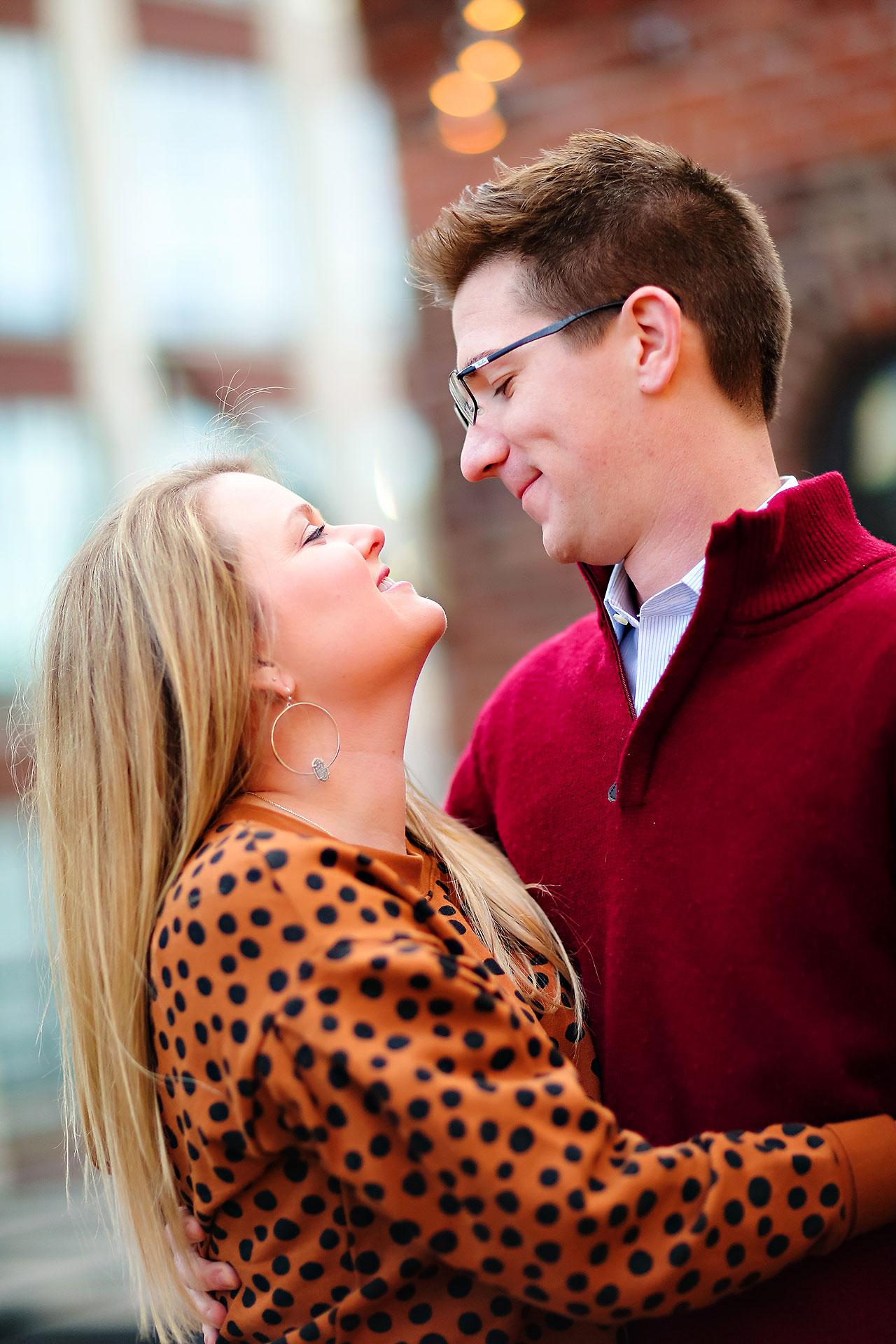 Lauren Andy Mass Ave Engagement 149