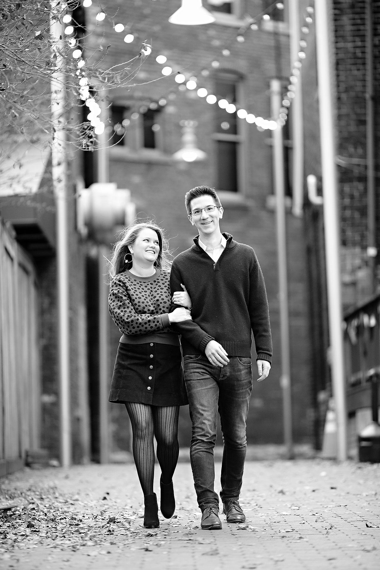 Lauren Andy Mass Ave Engagement 146