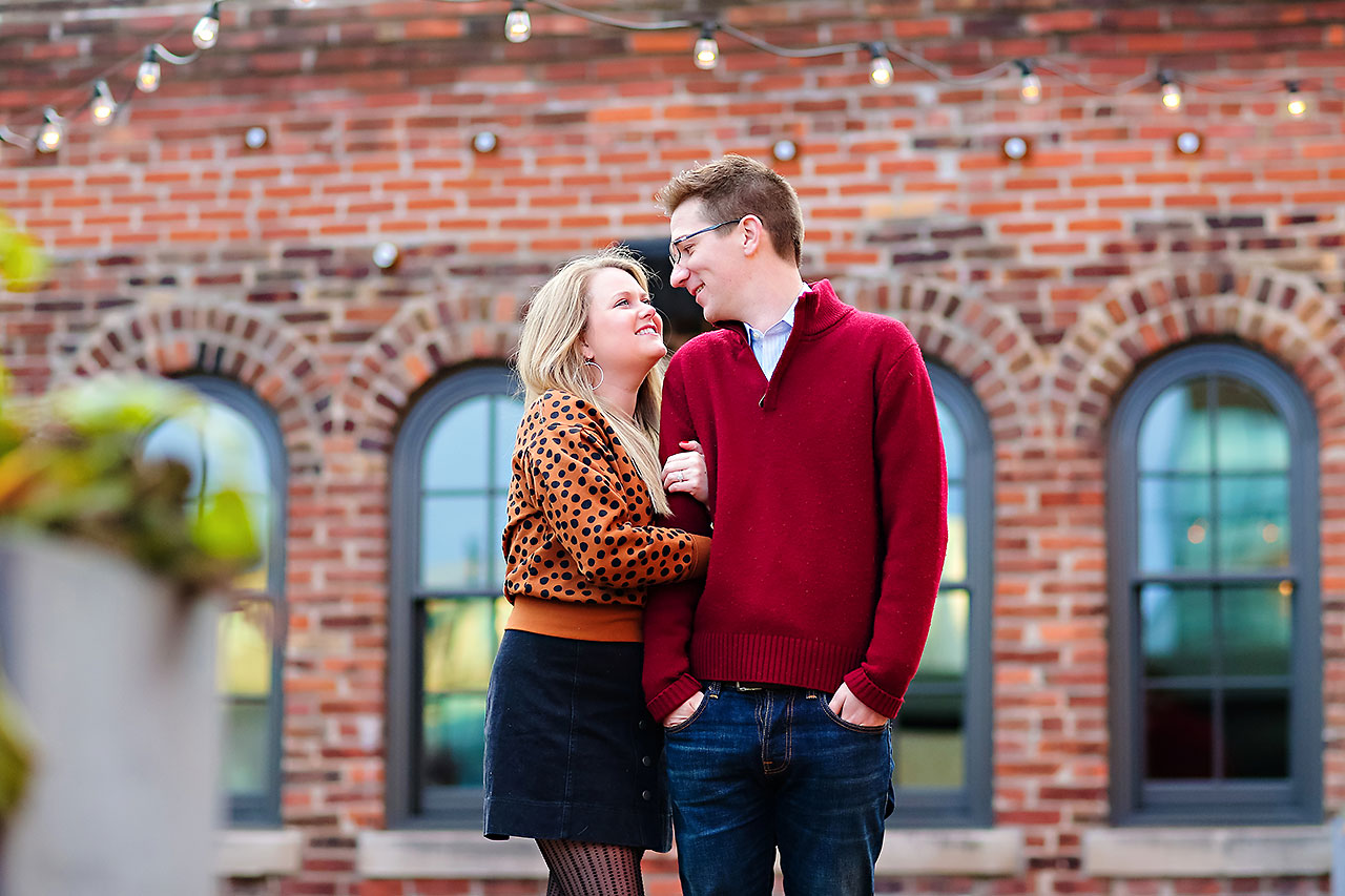Lauren Andy Mass Ave Engagement 140