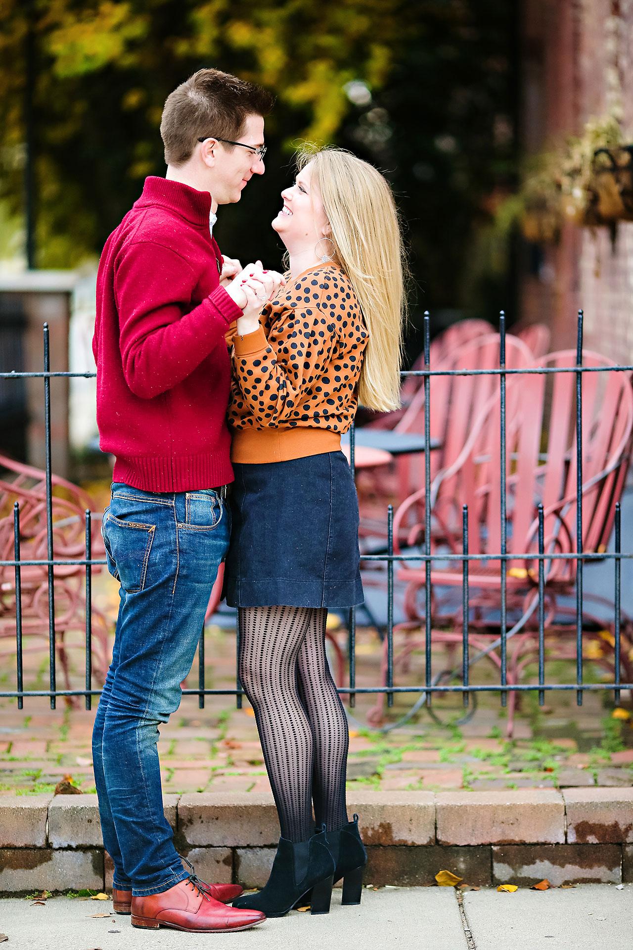 Lauren Andy Mass Ave Engagement 138