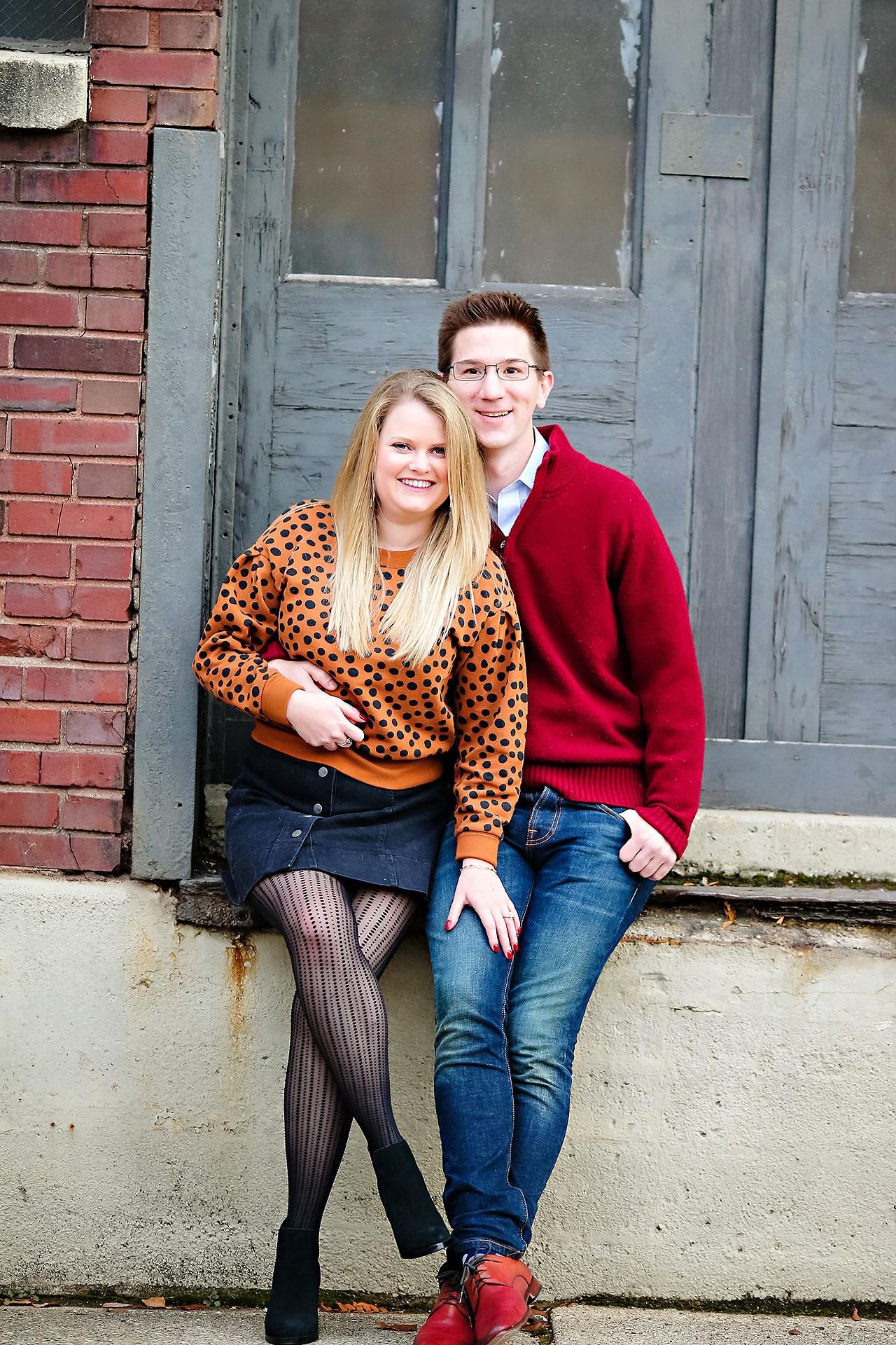 Lauren Andy Mass Ave Engagement 135