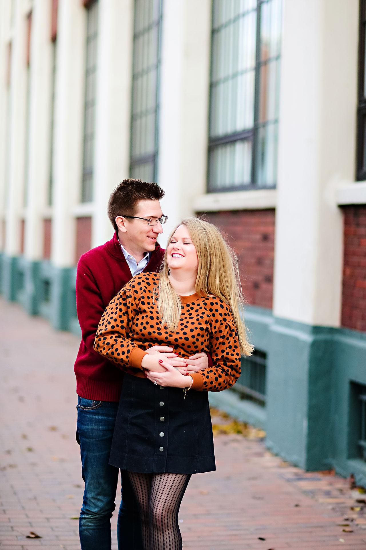 Lauren Andy Mass Ave Engagement 131