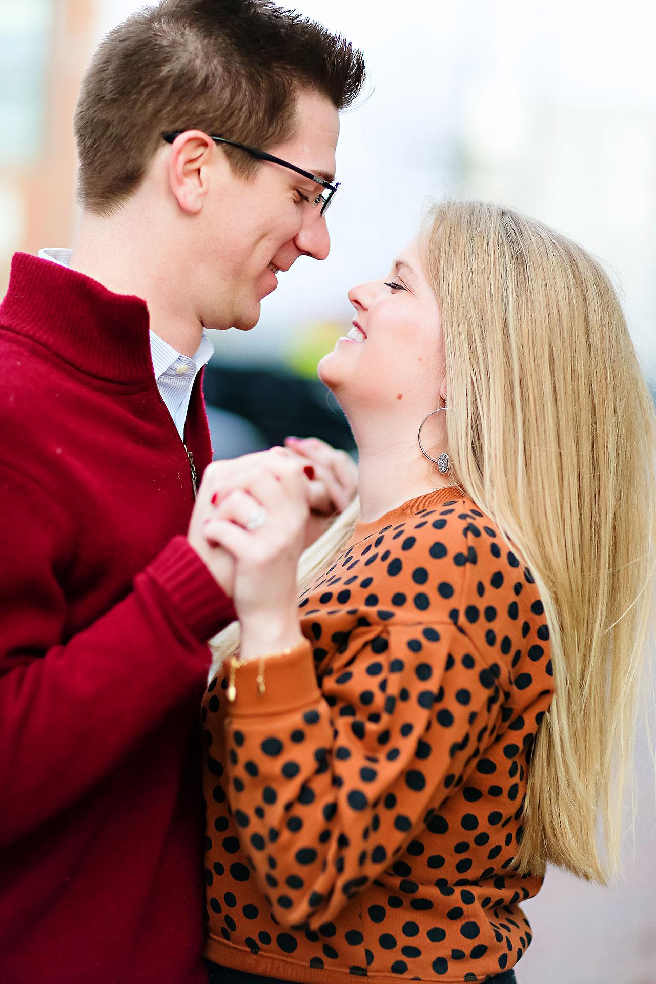 Lauren Andy Mass Ave Engagement 132