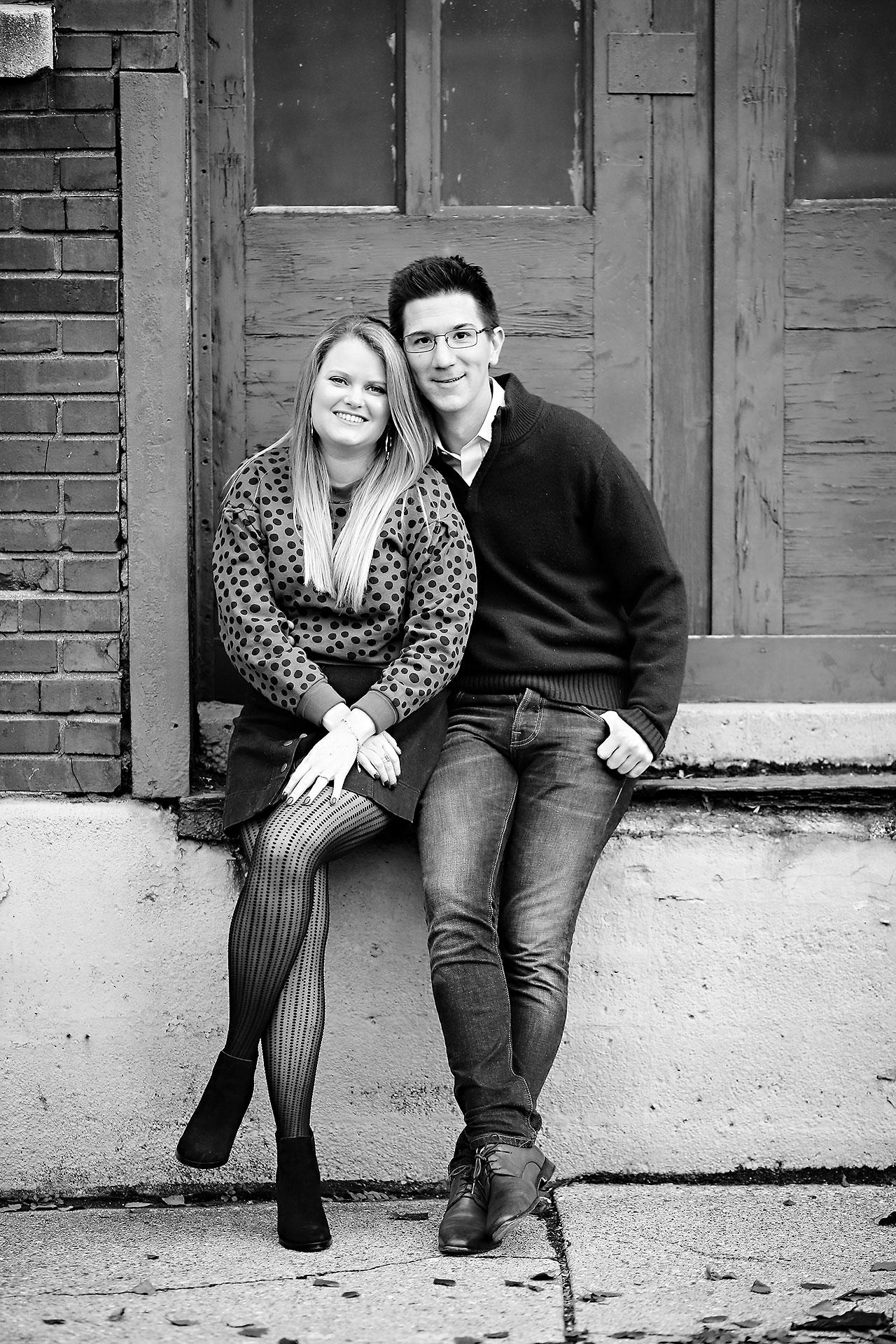 Lauren Andy Mass Ave Engagement 107