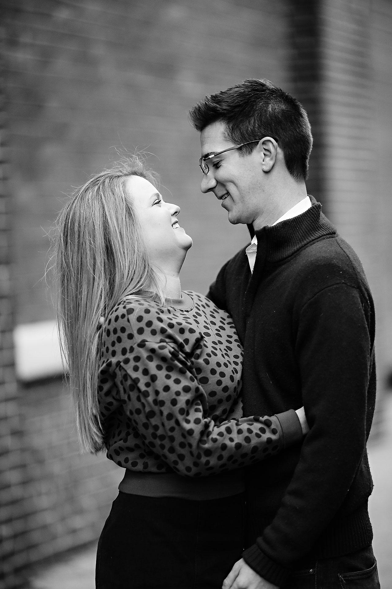 Lauren Andy Mass Ave Engagement 105