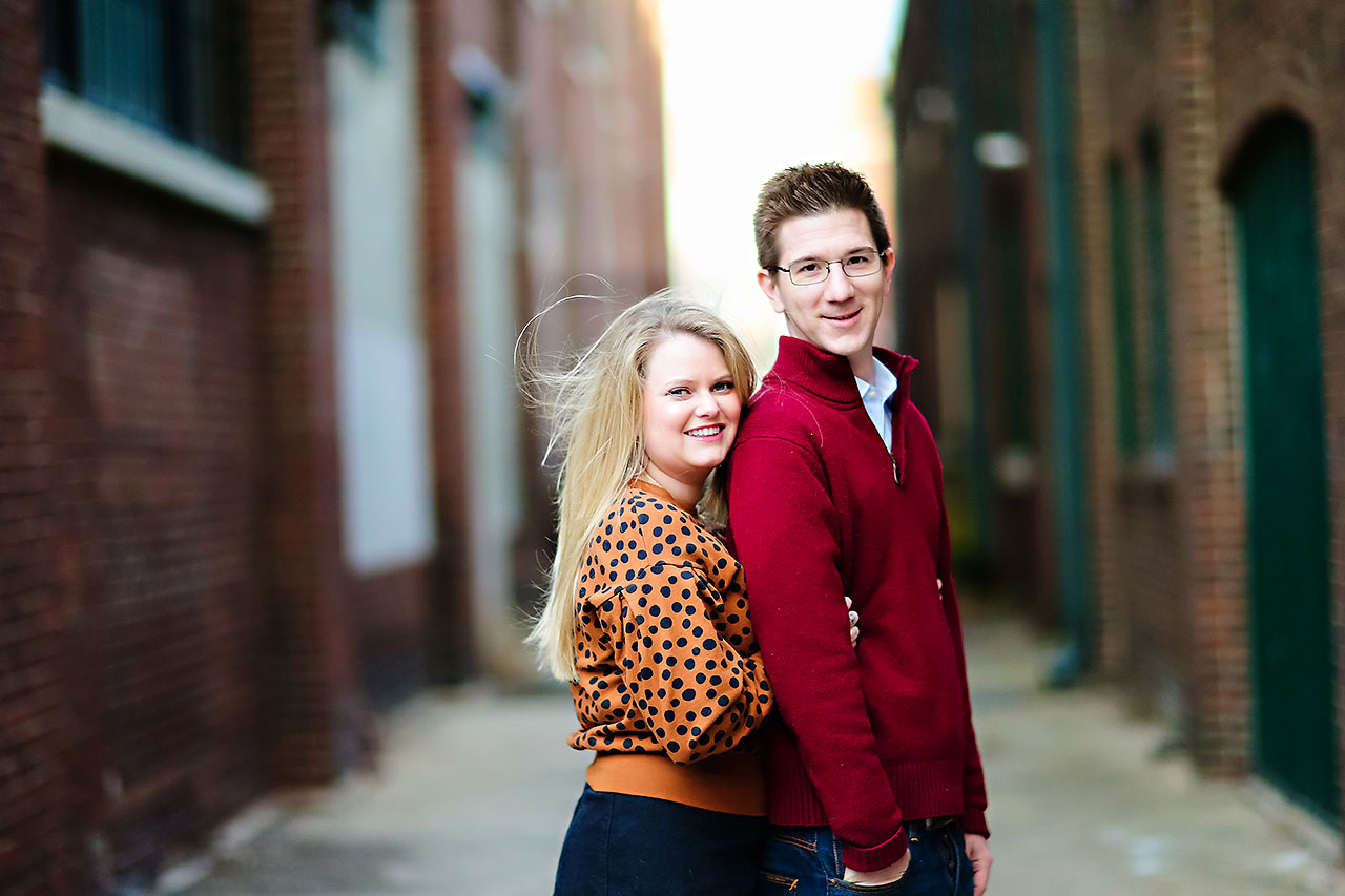 Lauren Andy Mass Ave Engagement 103