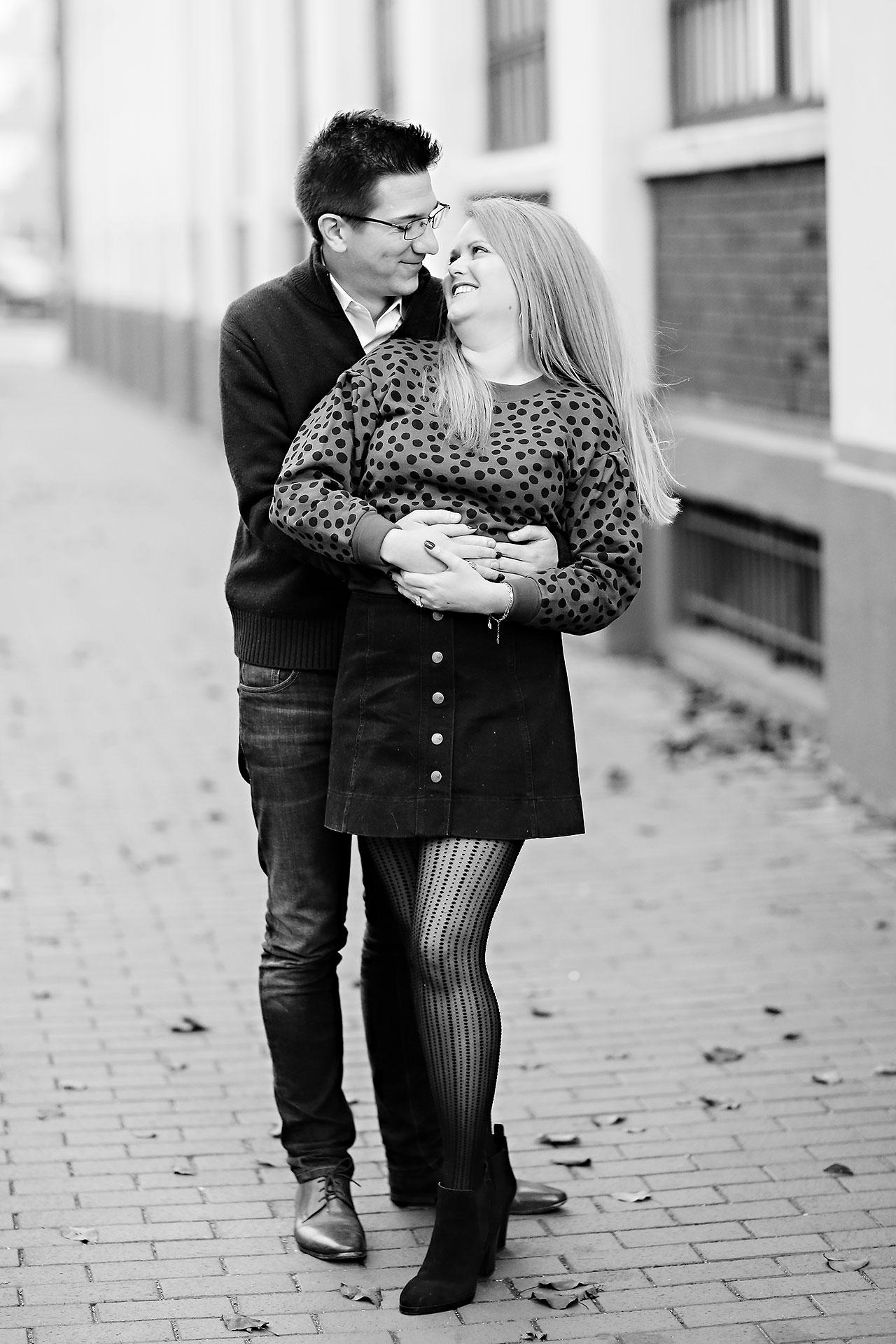 Lauren Andy Mass Ave Engagement 095
