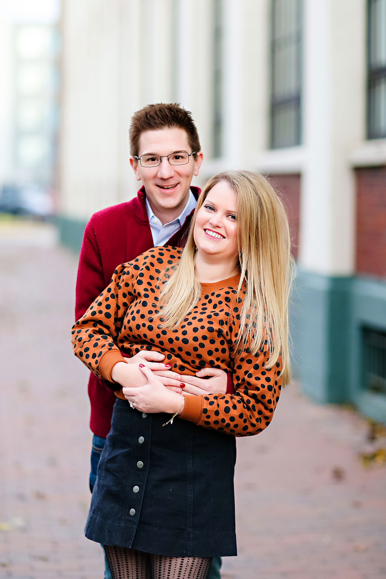 Lauren Andy Mass Ave Engagement 067