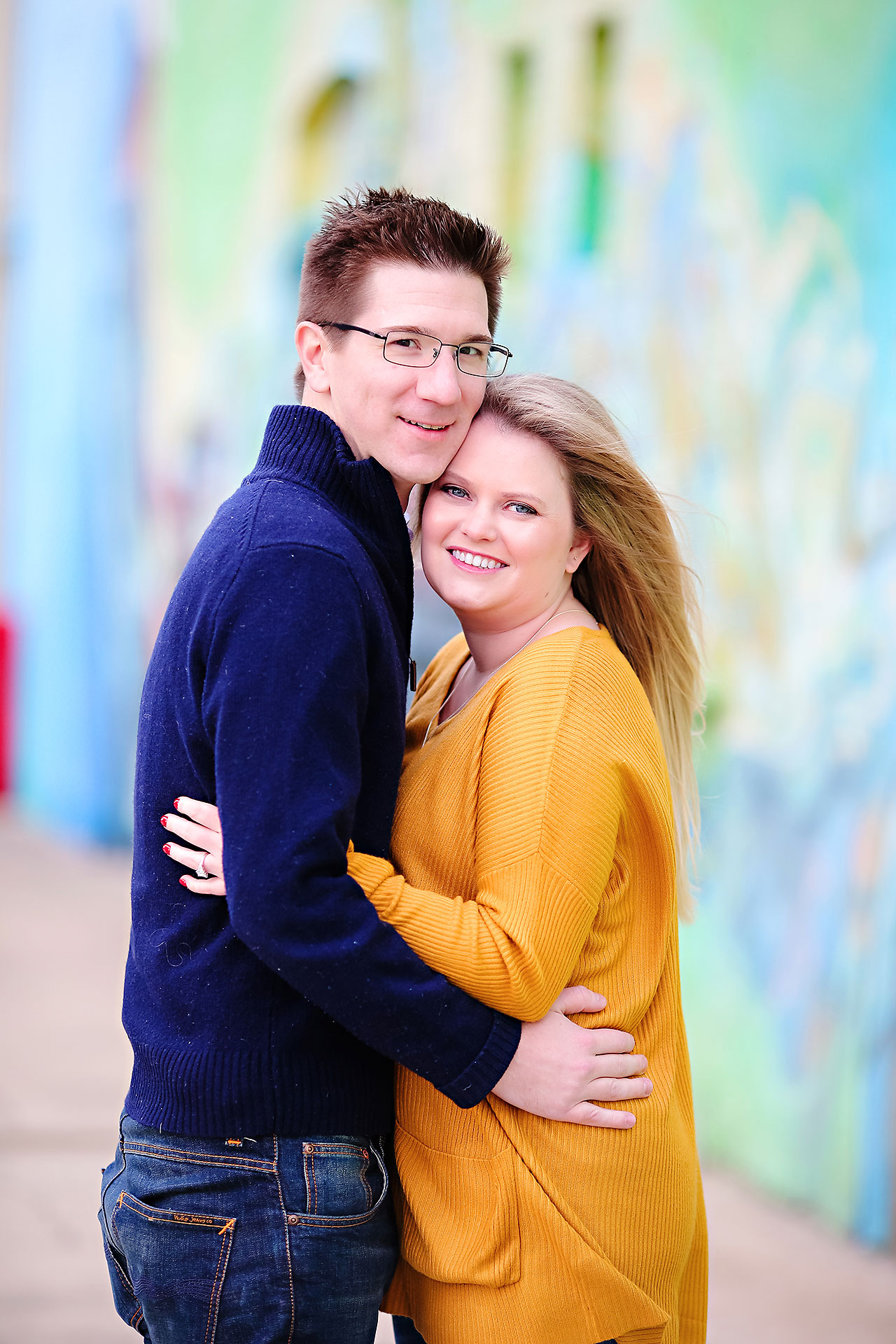 Lauren Andy Mass Ave Engagement 049