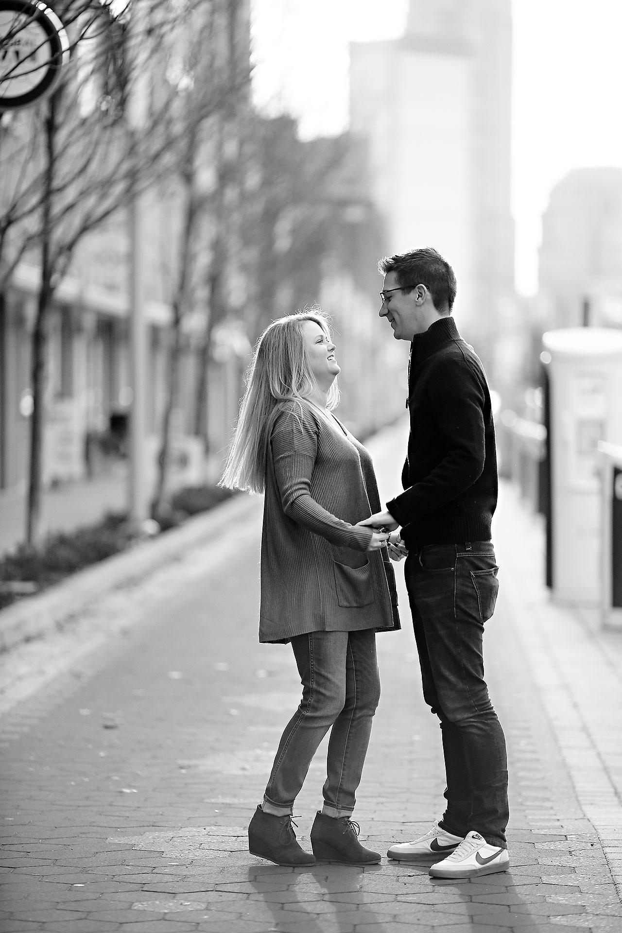 Lauren Andy Mass Ave Engagement 031