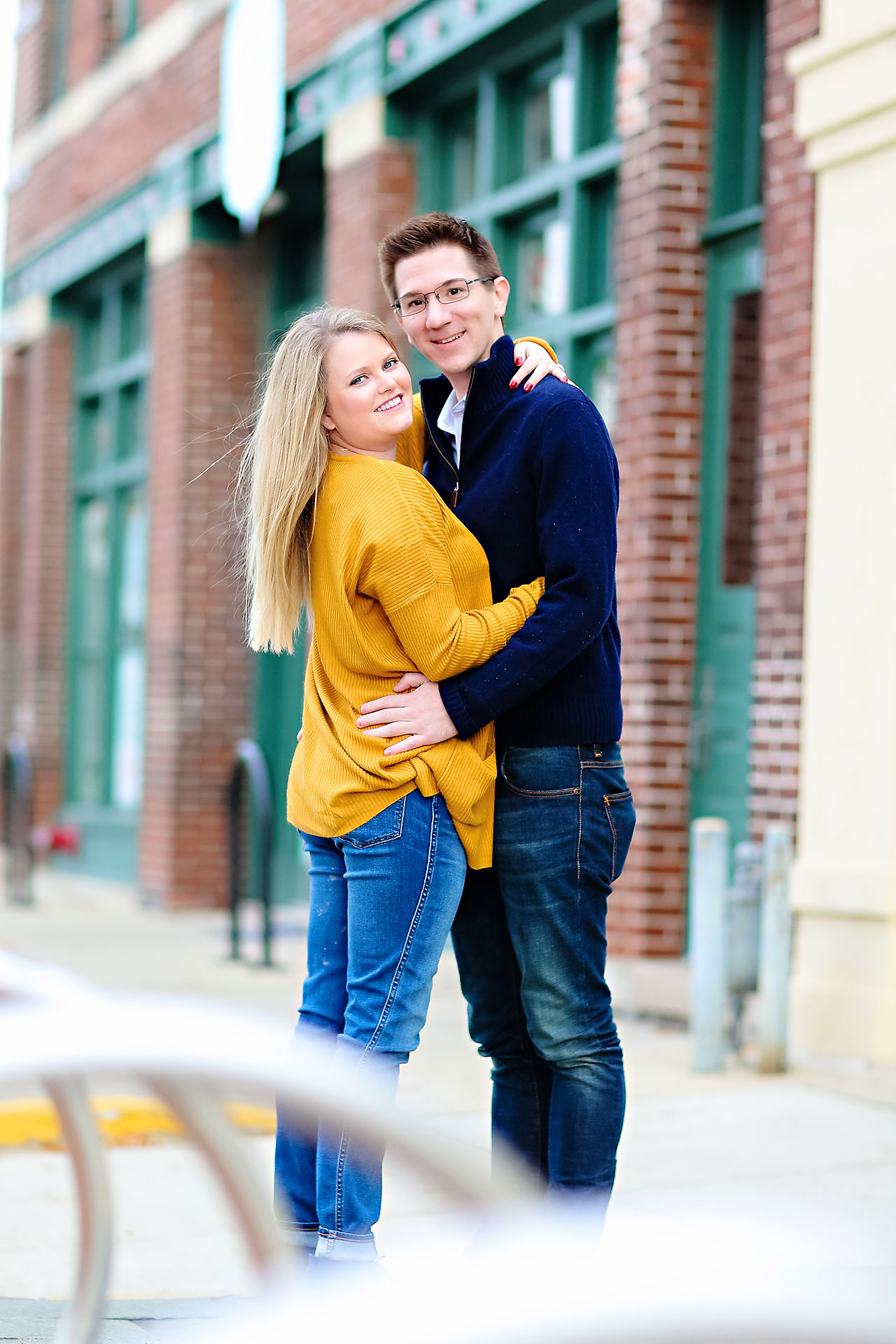 Lauren Andy Mass Ave Engagement 023