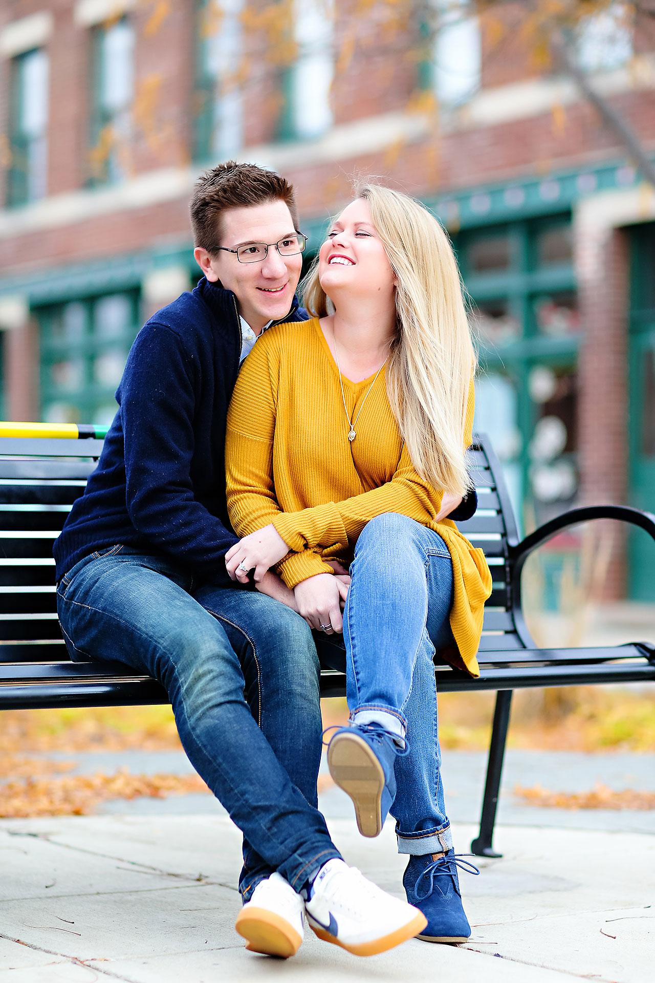 Lauren Andy Mass Ave Engagement 020