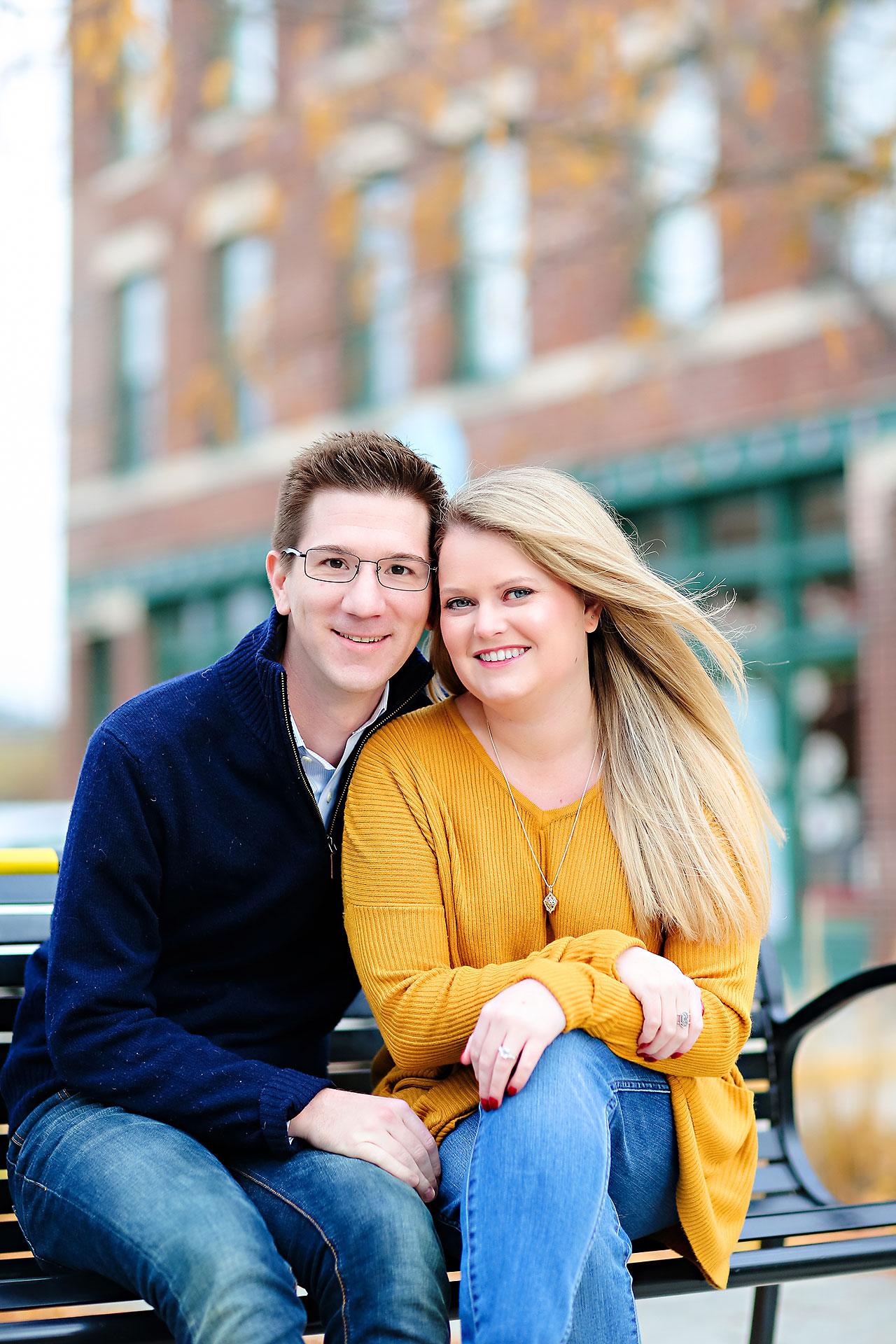 Lauren Andy Mass Ave Engagement 001