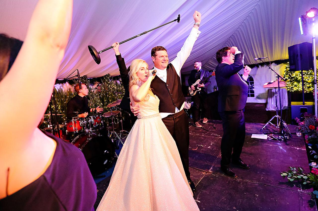 Ashley Steve Bloomington Indiana Wedding 440