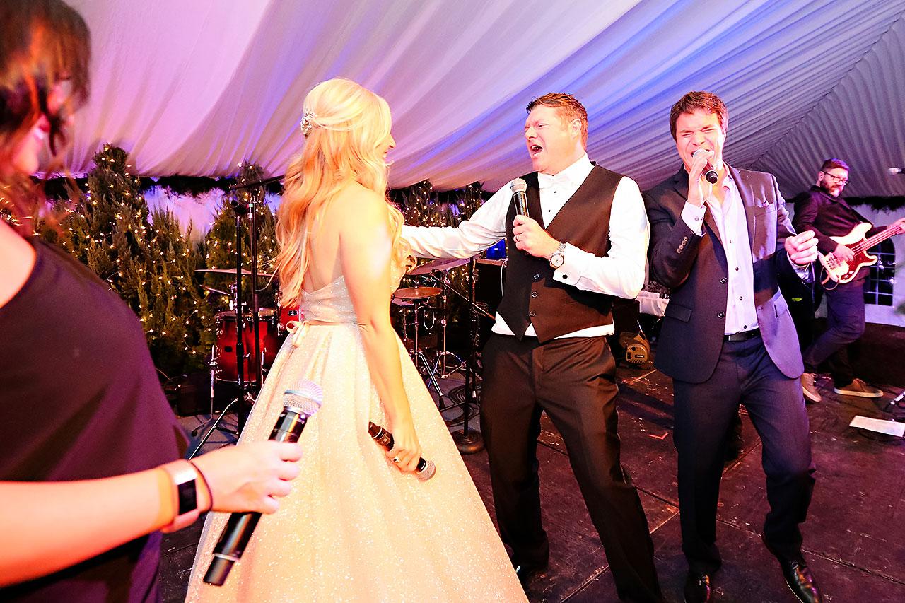 Ashley Steve Bloomington Indiana Wedding 438