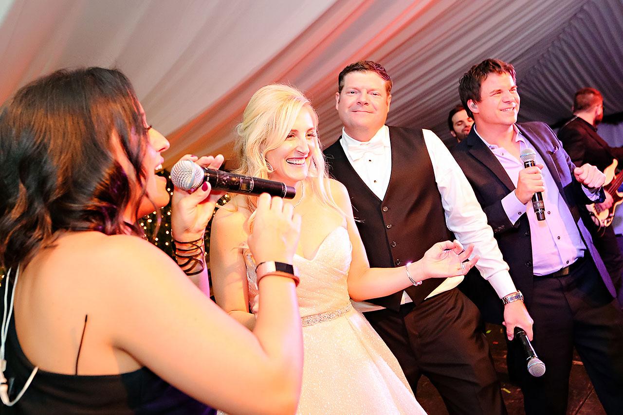 Ashley Steve Bloomington Indiana Wedding 435