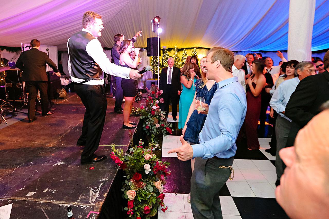 Ashley Steve Bloomington Indiana Wedding 428