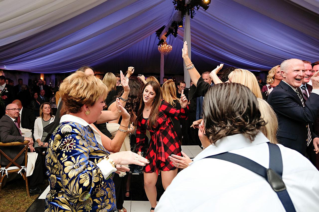 Ashley Steve Bloomington Indiana Wedding 423