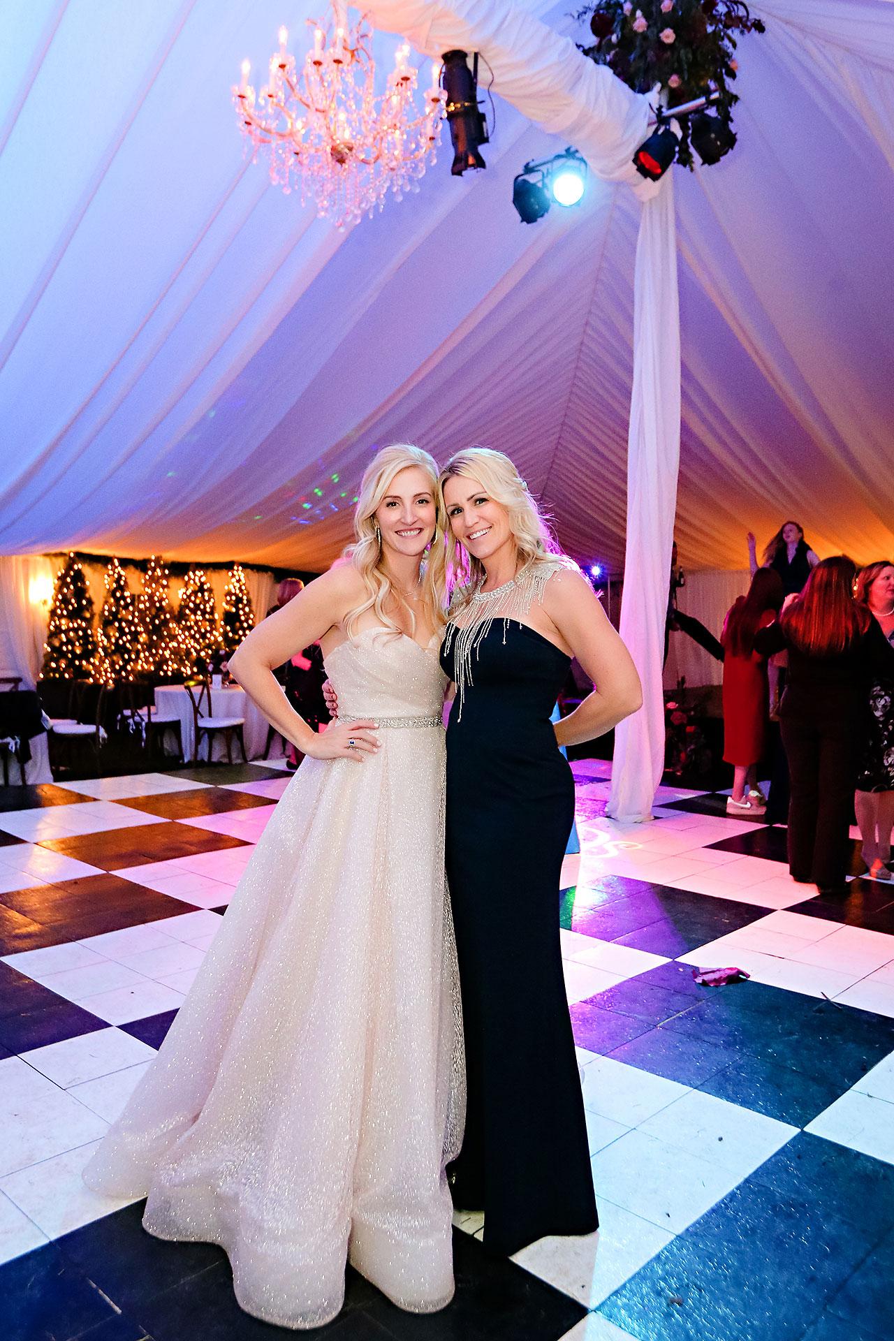 Ashley Steve Bloomington Indiana Wedding 409