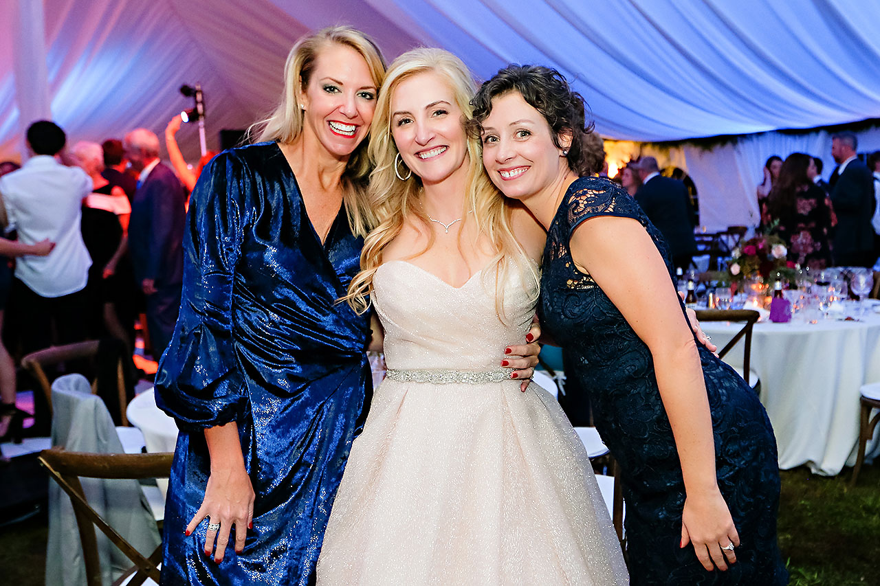 Ashley Steve Bloomington Indiana Wedding 401