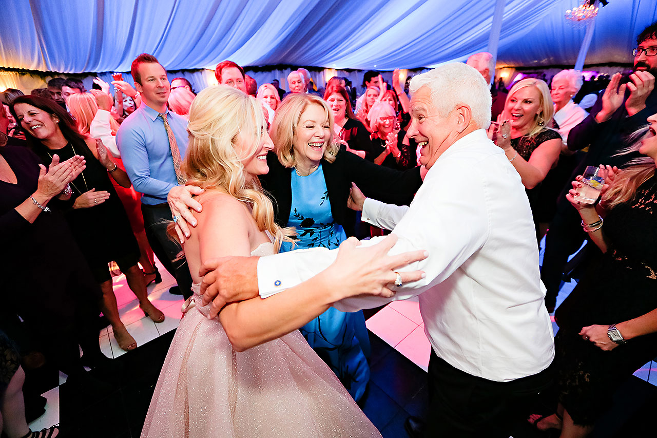 Ashley Steve Bloomington Indiana Wedding 387