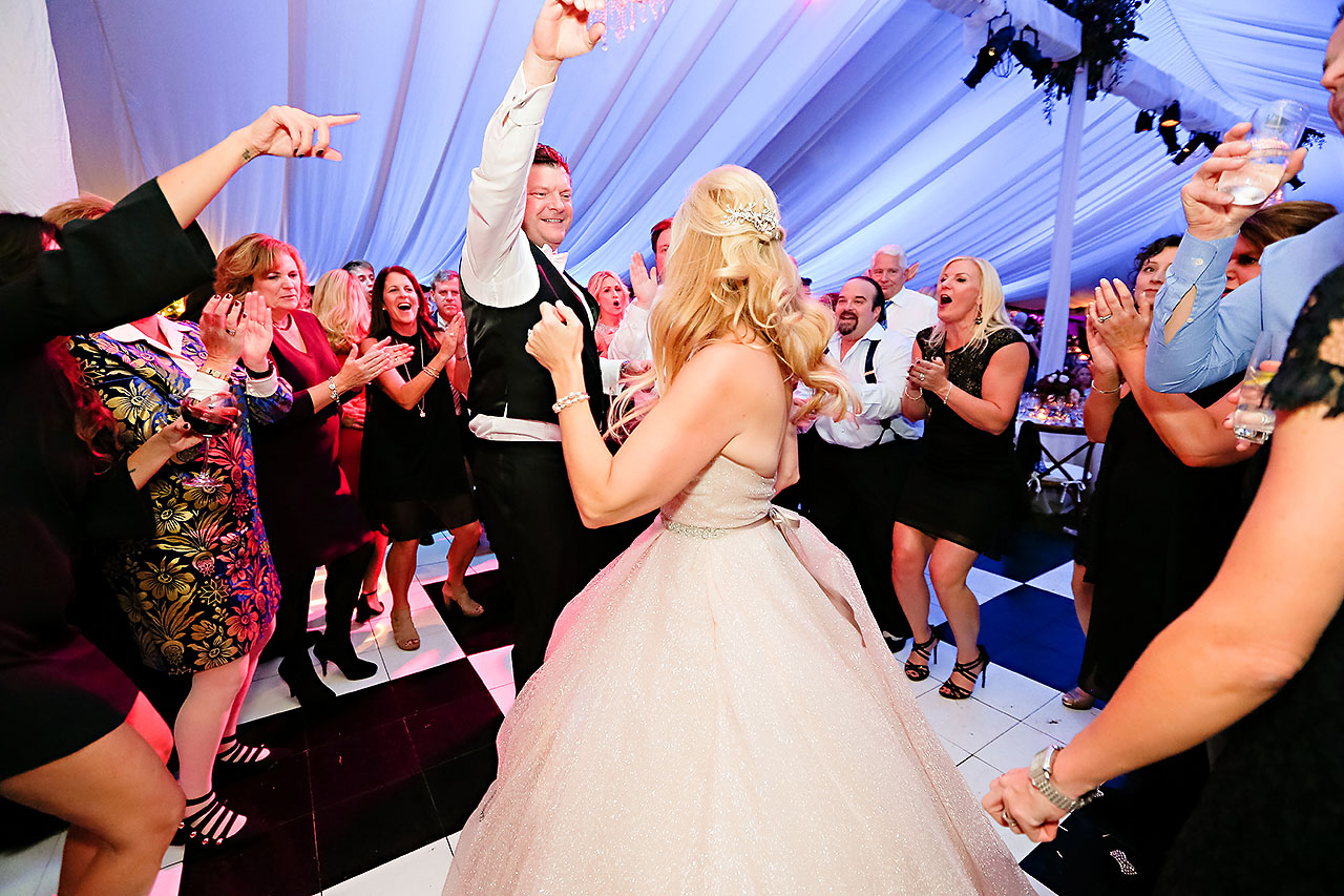 Ashley Steve Bloomington Indiana Wedding 384