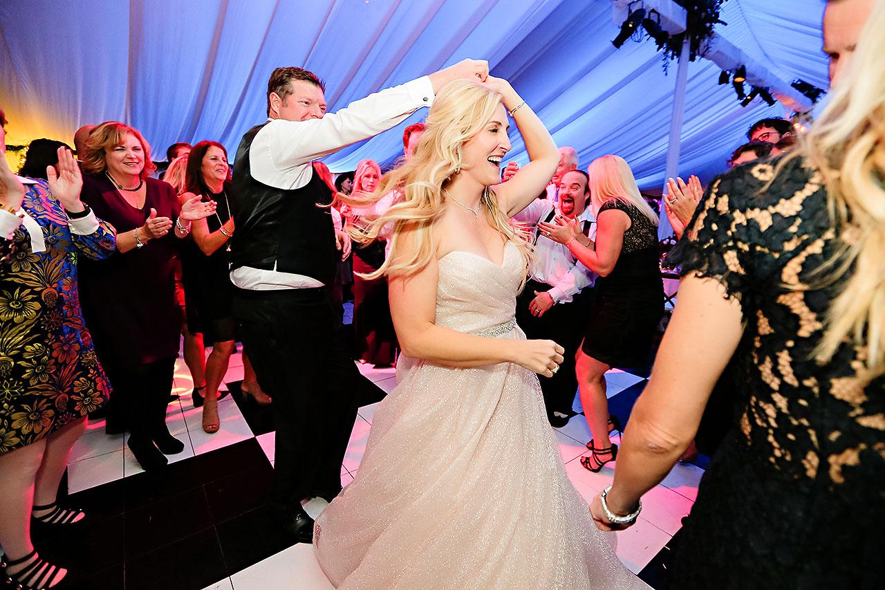 Ashley Steve Bloomington Indiana Wedding 383