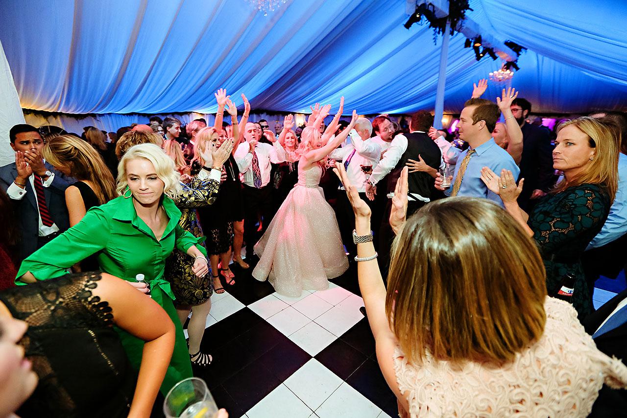 Ashley Steve Bloomington Indiana Wedding 380