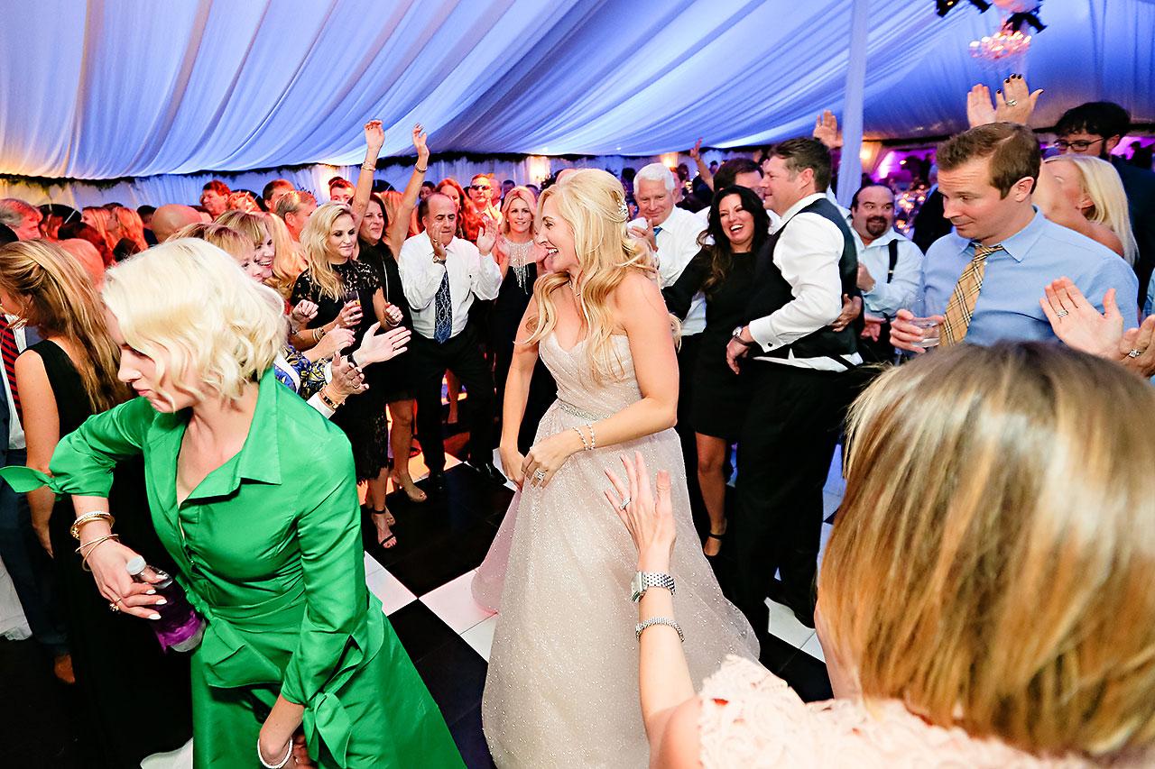 Ashley Steve Bloomington Indiana Wedding 381