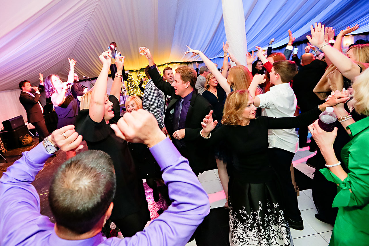 Ashley Steve Bloomington Indiana Wedding 378