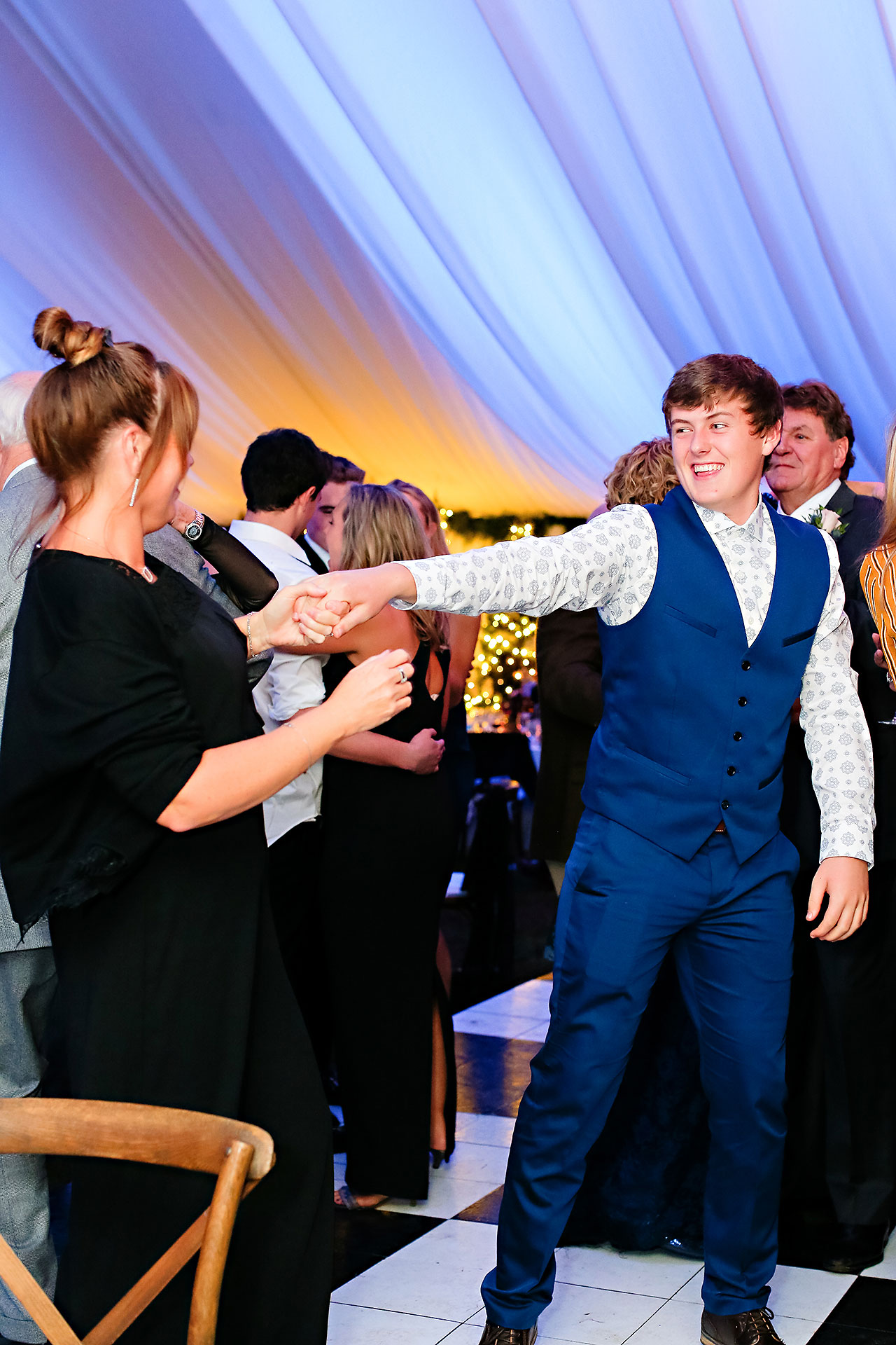 Ashley Steve Bloomington Indiana Wedding 374