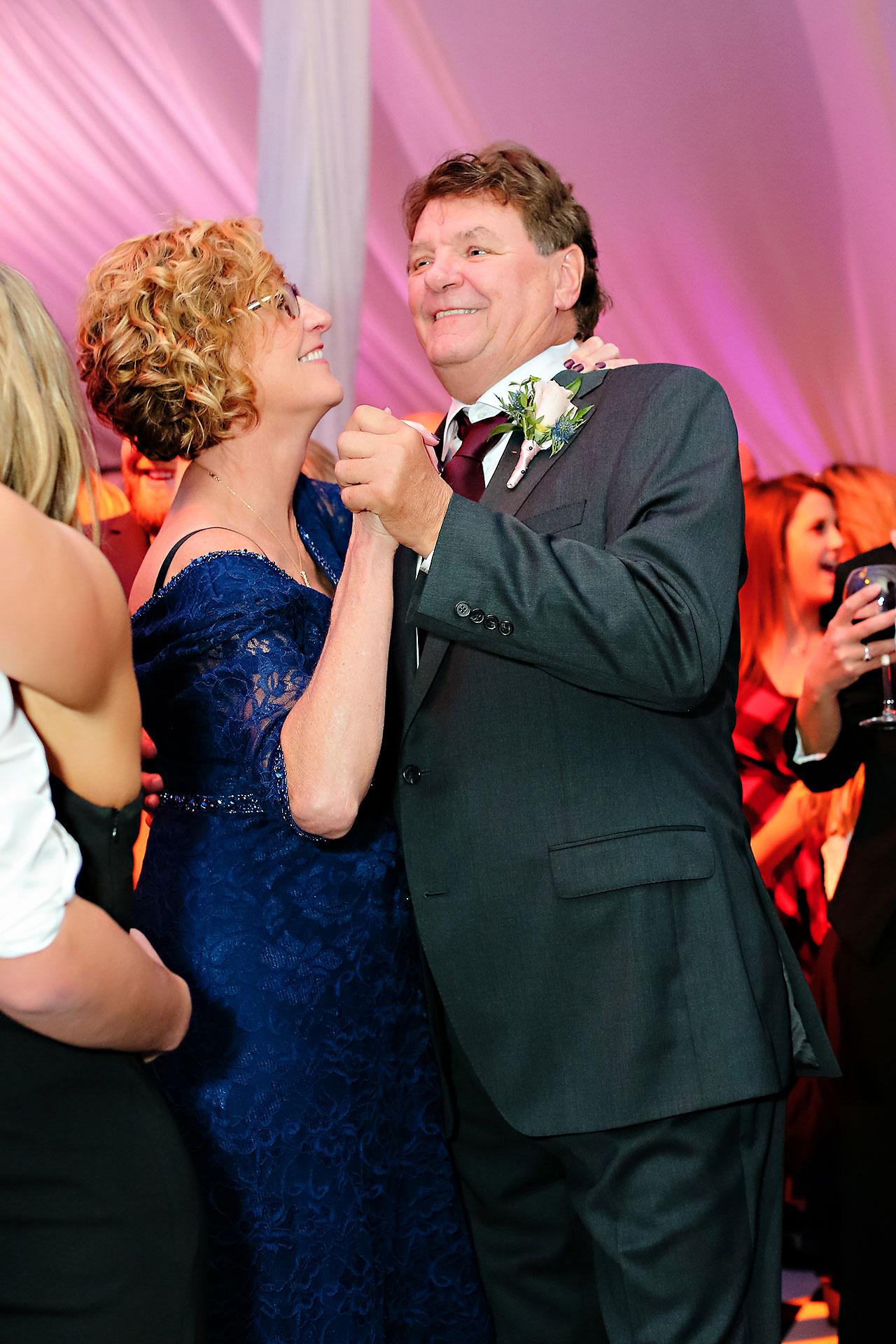 Ashley Steve Bloomington Indiana Wedding 372