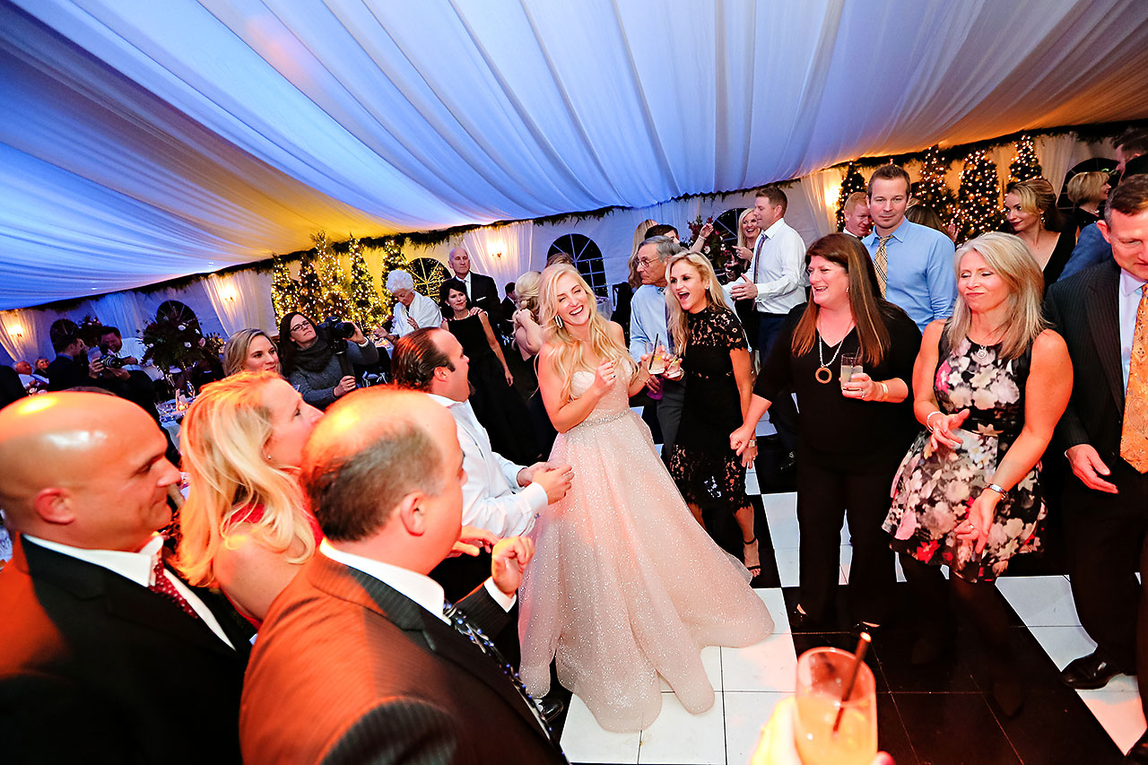 Ashley Steve Bloomington Indiana Wedding 368
