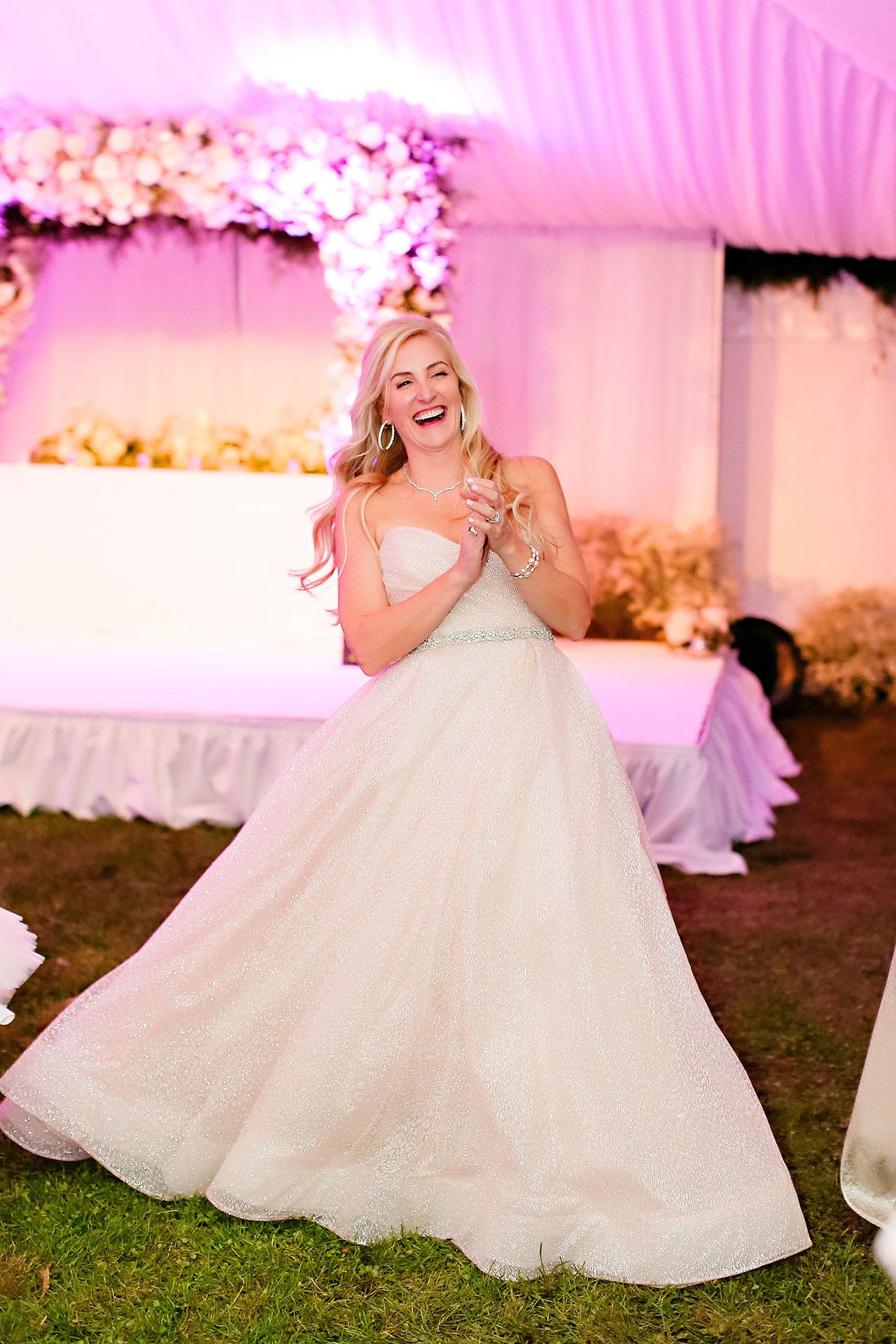 Ashley Steve Bloomington Indiana Wedding 362
