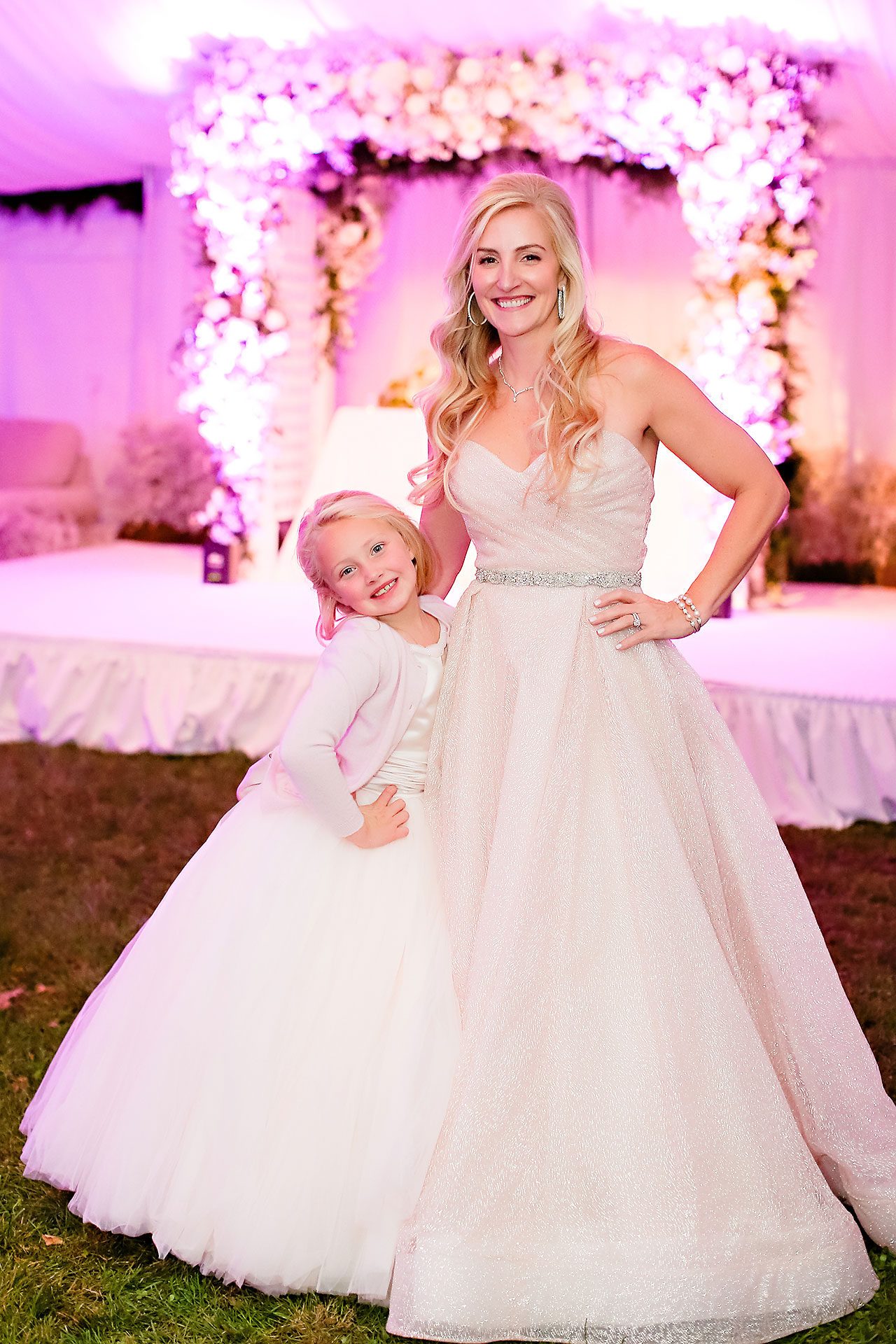 Ashley Steve Bloomington Indiana Wedding 360