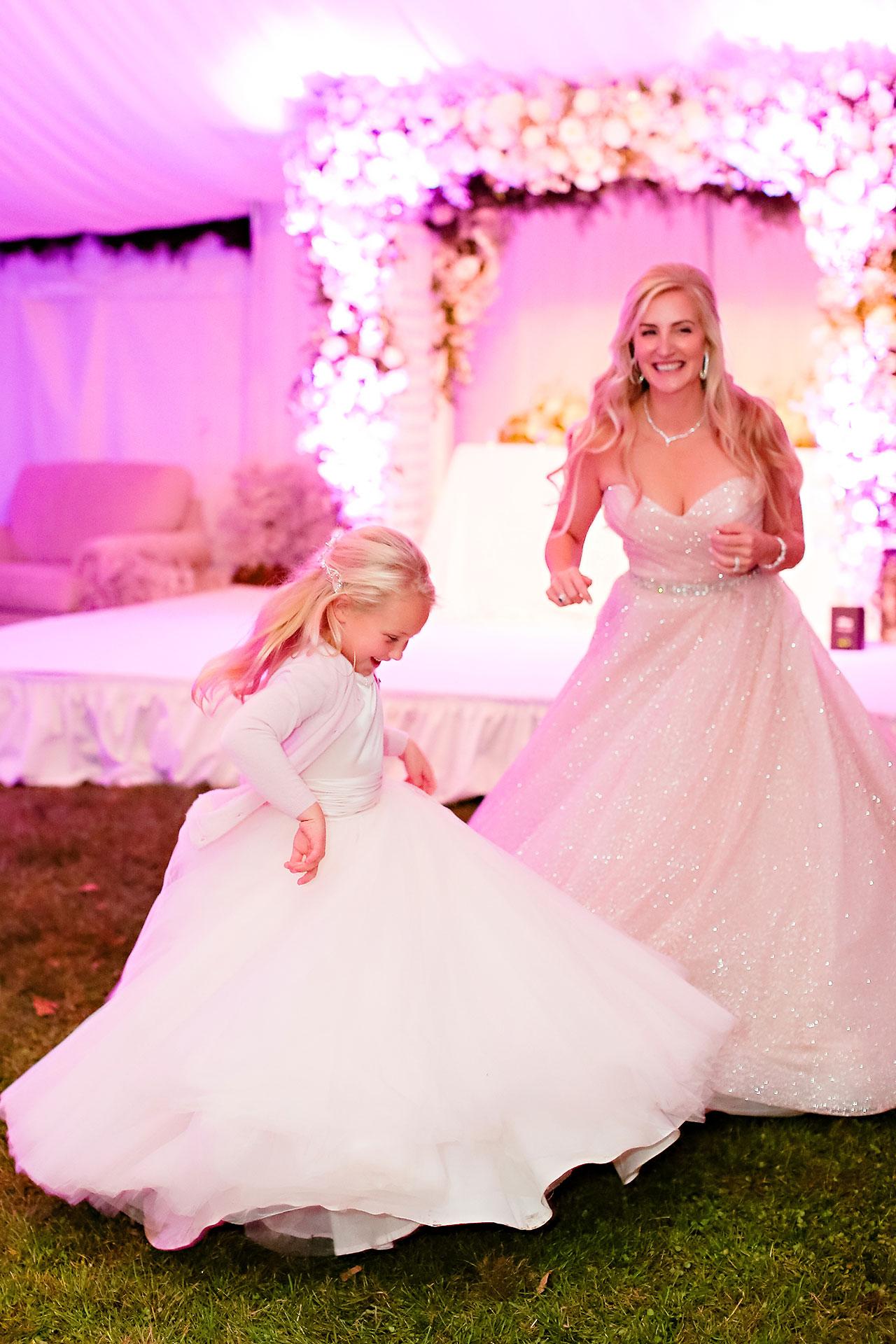 Ashley Steve Bloomington Indiana Wedding 361