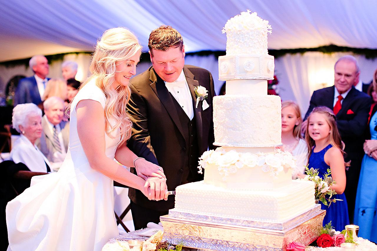 Ashley Steve Bloomington Indiana Wedding 358