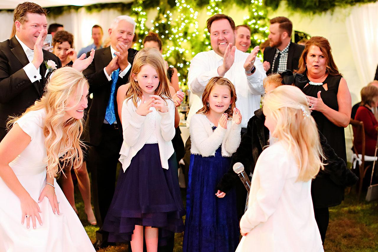 Ashley Steve Bloomington Indiana Wedding 355