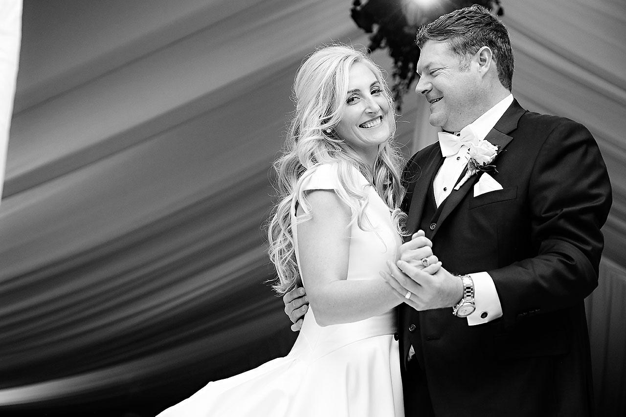 Ashley Steve Bloomington Indiana Wedding 344