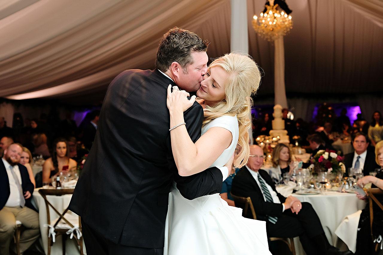 Ashley Steve Bloomington Indiana Wedding 345