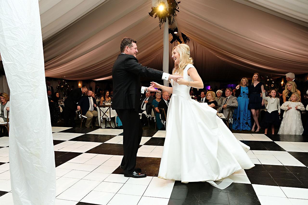 Ashley Steve Bloomington Indiana Wedding 343