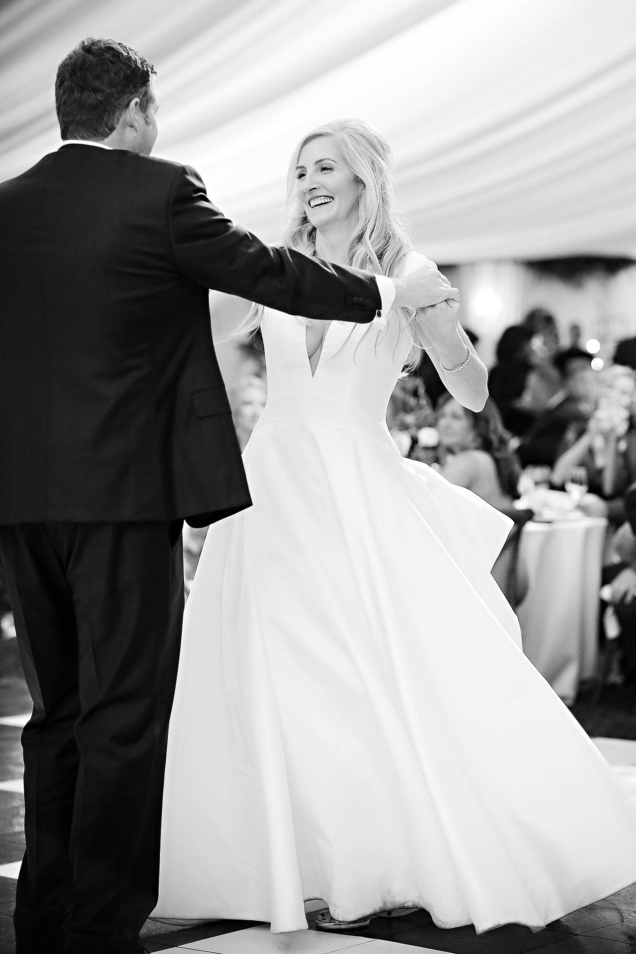 Ashley Steve Bloomington Indiana Wedding 337