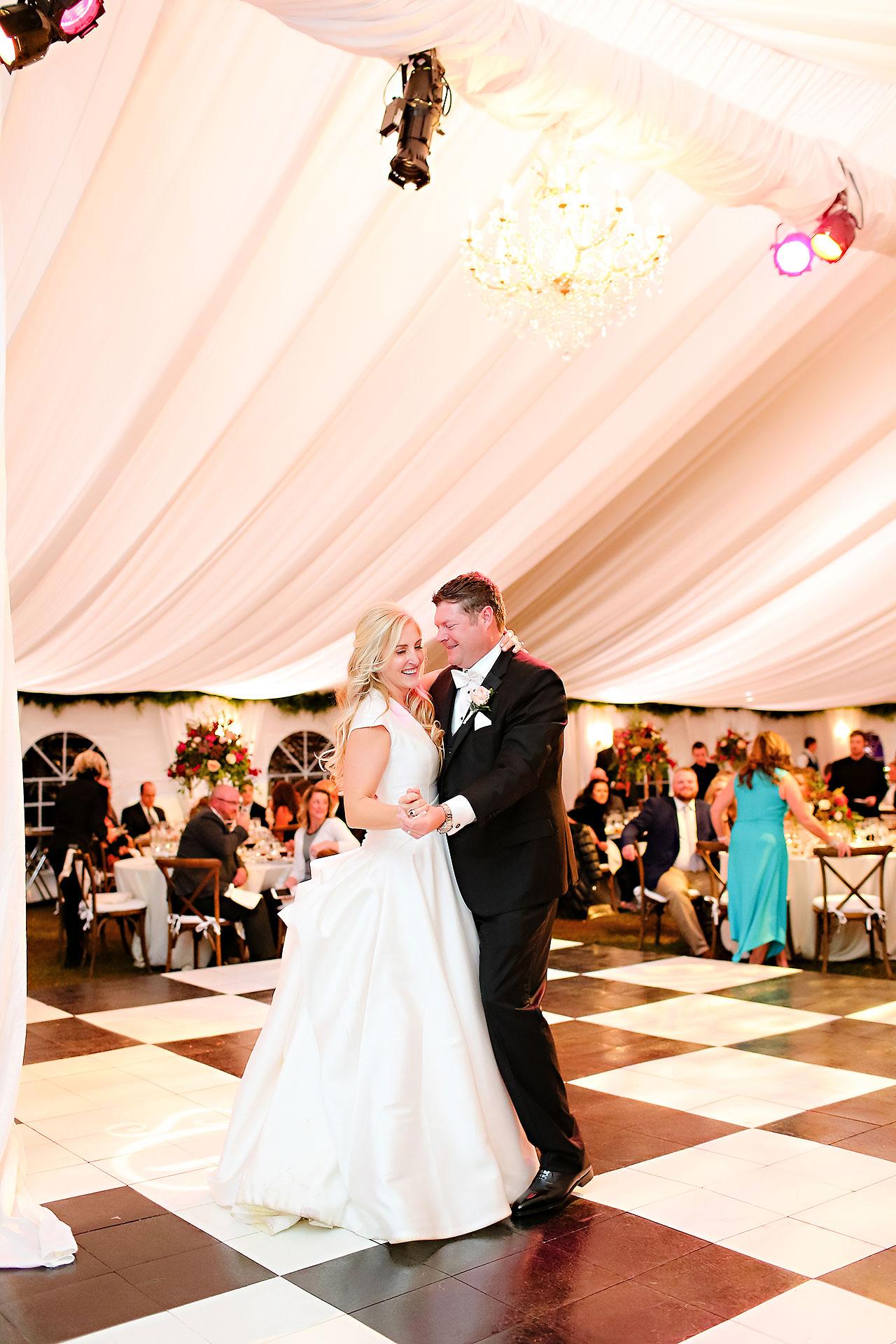 Ashley Steve Bloomington Indiana Wedding 338
