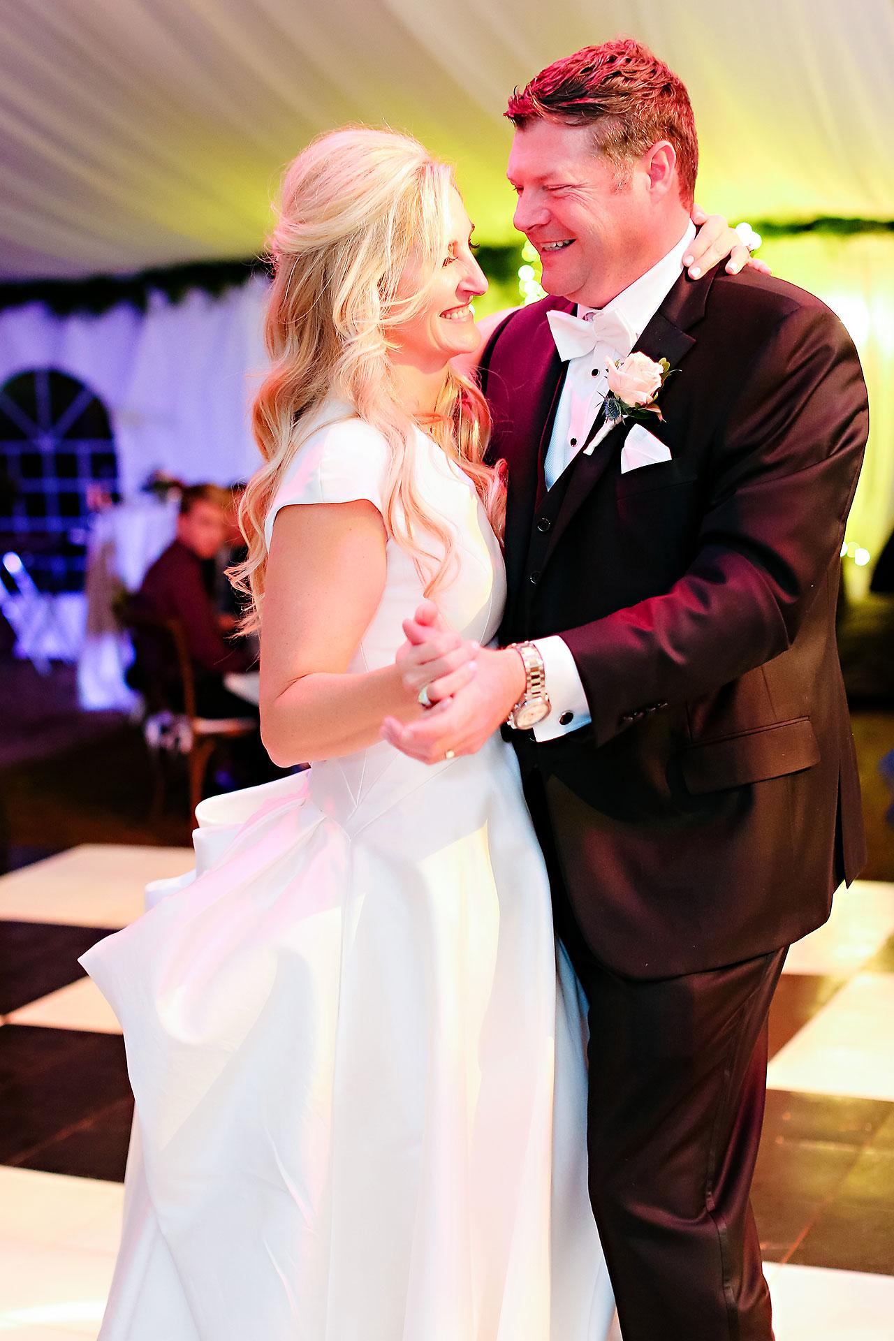 Ashley Steve Bloomington Indiana Wedding 334