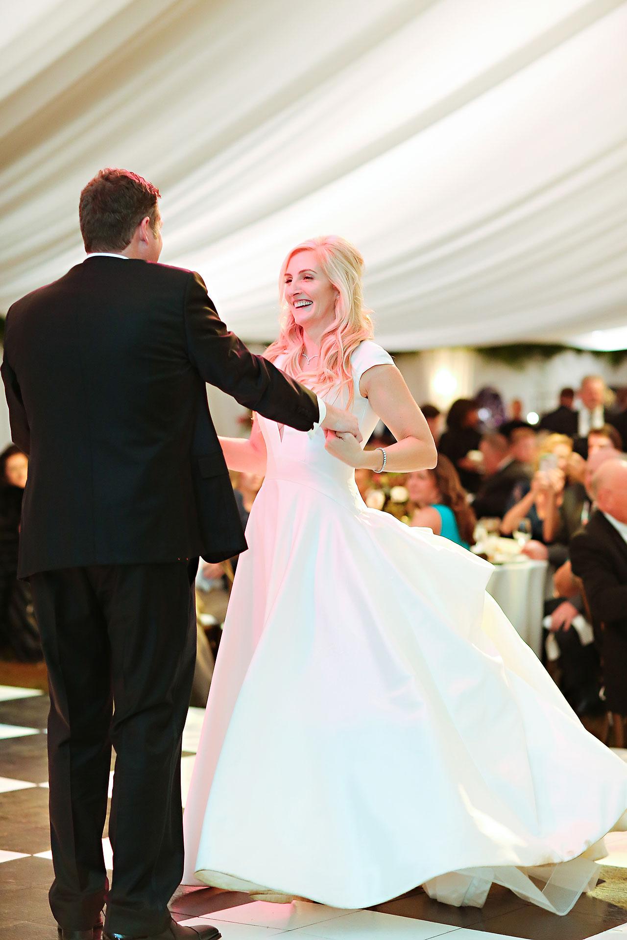 Ashley Steve Bloomington Indiana Wedding 333