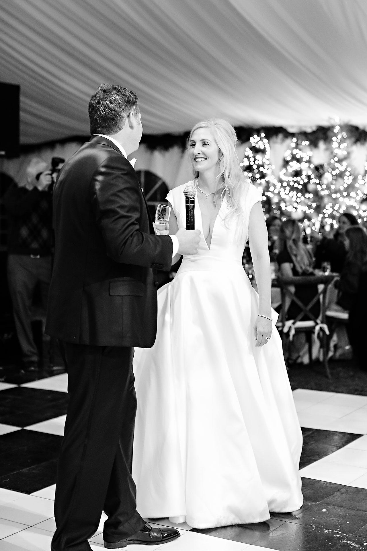 Ashley Steve Bloomington Indiana Wedding 326