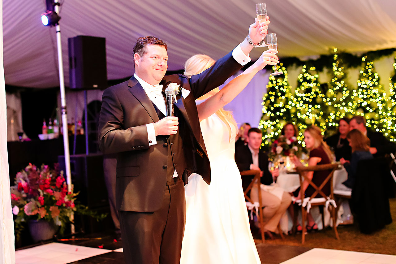 Ashley Steve Bloomington Indiana Wedding 327