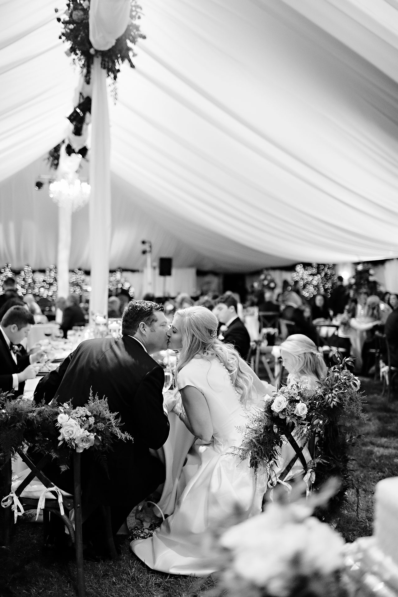 Ashley Steve Bloomington Indiana Wedding 324
