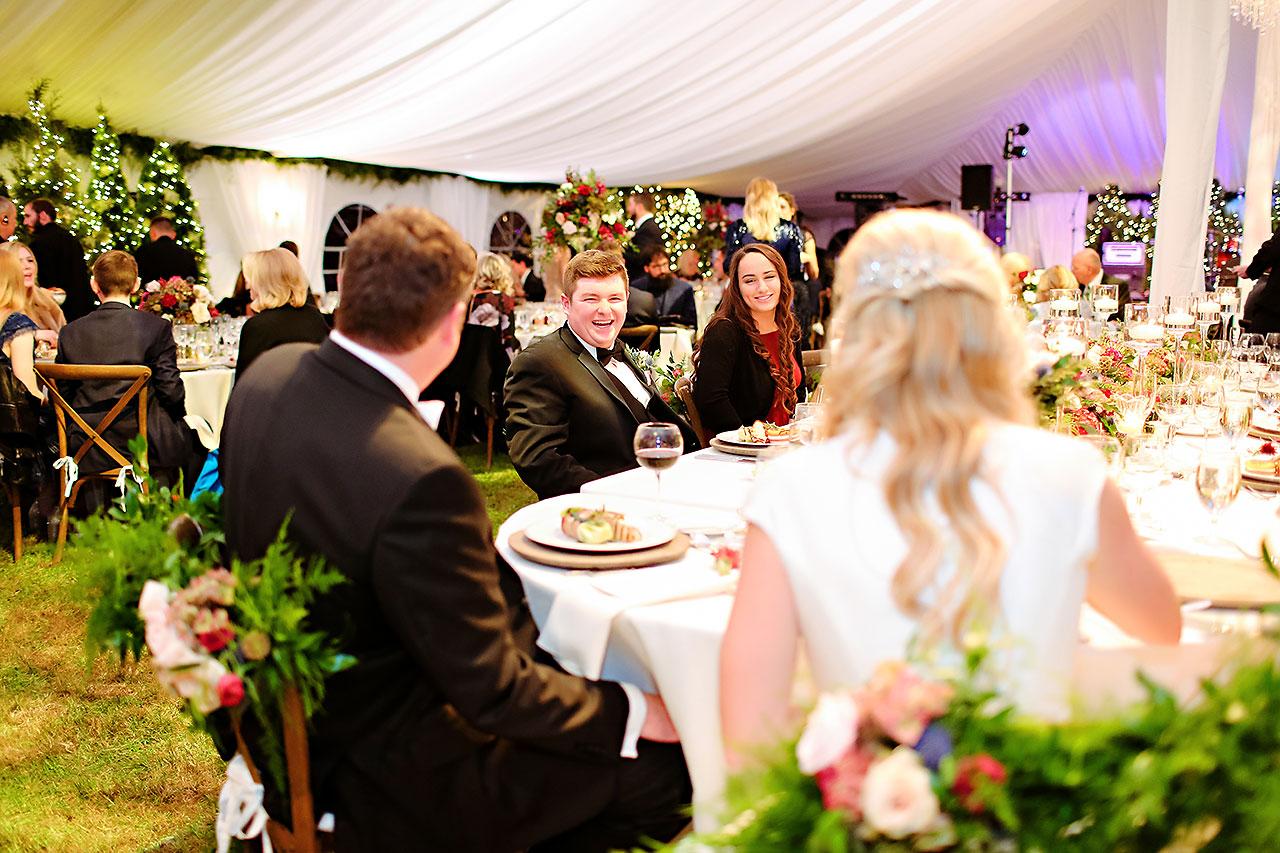 Ashley Steve Bloomington Indiana Wedding 320