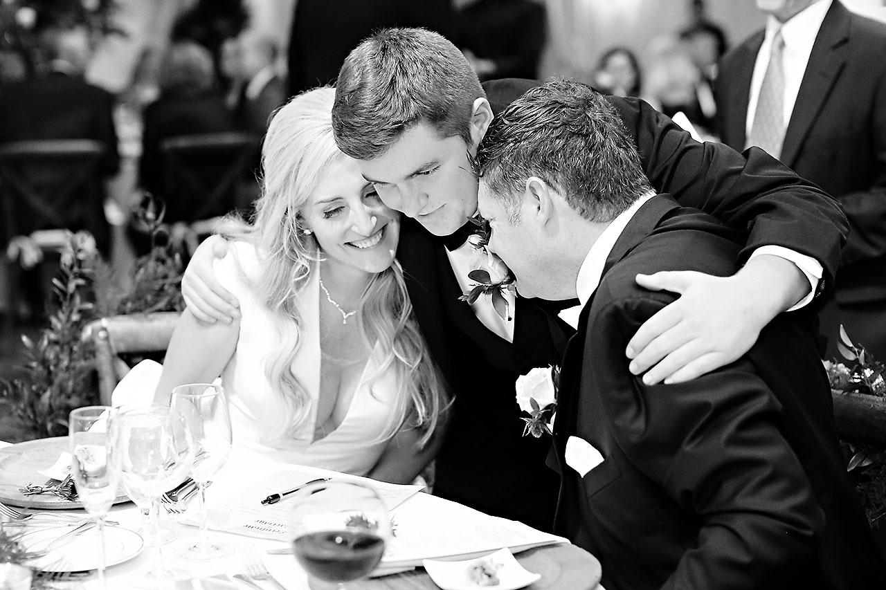 Ashley Steve Bloomington Indiana Wedding 316